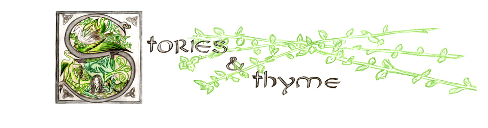 Stories & Thyme