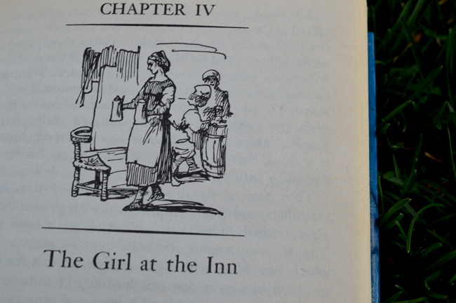 girl at the inn, chapter 4
