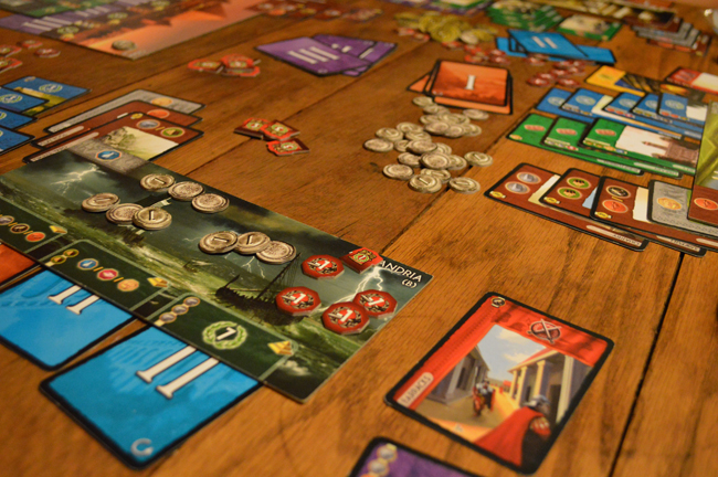 7 wonders end of game