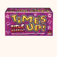 times up title recall