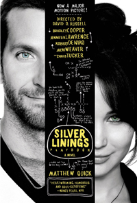 The Silver Linings Playbook- A Novel by Matthew Quick