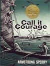 Call it Courage, Sperry, 1941