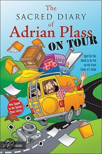 Adrian Plass on Tour