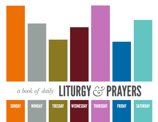 16 Online Resources for Liturgical Prayer - Stories & Thyme